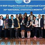 NAVOTAS STUDE EMERGED AS ONE OF THE BEST ORATORS IN NCR
