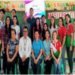 ALS TEACHERS UNDERGO MID-YEAR IN-SERVICE TRAINING