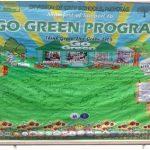 NNHS, DDES Bags Go Green Schools Award