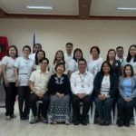 CONFERMENT OF THE SEAL OF EFFECTIVE SCHOOL GOVERNANCE: ESTABLISHING SCHOOL MANAGEMENT STANDARDS IN SDO NAVOTAS