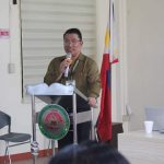 SDO NAVOTAS HOSTS THE 1ST QUARTER CLUSTER MEETING Civil Service Commission (CSC) – Field Office CAMANAVA